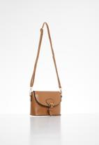 Superbalist - Elsa crossbody bag - tan