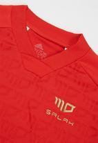 adidas Originals - B.a.r jersey - red