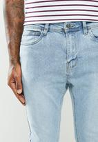 Factorie - Super skinny jean - blue