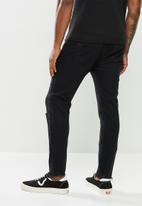 Factorie - Super skinny jean - black