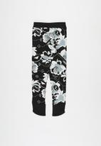 PUMA - Girls alpha aop leggings - multi