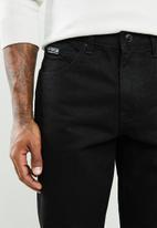 Wrangler - Texas jeans - black