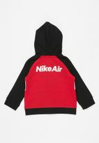 Nike - Nkb air fz & jogger set - multi