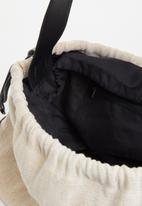 Superbalist - Mandy tote bag - natural & black
