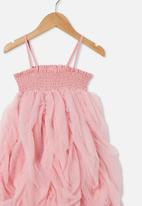 Cotton On - Tilda two-in-one dress up - marshmallow