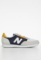 New Balance  - 720 - blue (400)