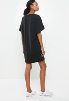 PUMA - Rebel tee dress - black