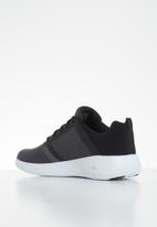 Skechers - Go run 600 - black white