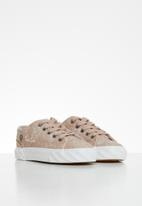 Pierre Cardin - Girls glitter sneaker - pink