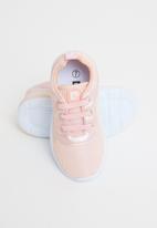 Pierre Cardin - Infants sneakers - pink