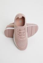 Pierre Cardin - Youth sneaker - pink