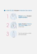 BIODERMA - Atoderm Intensive Gel-Crème  - 500ml