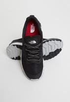 The North Face - Mens ultra swift - black & white