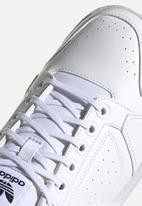 adidas Originals - Ny 92 - ftwr white/core black/ftwr white