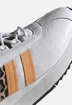adidas Originals - Sl andridge w - ftwr white/hazy orange/screaming pink