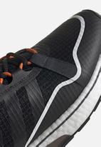 adidas Originals - Zx 2k boost pure - core black/grey six/orange