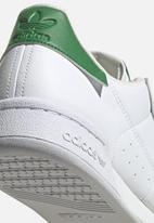 adidas Originals - Continental 80 - ftwr white/off white/green