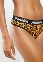 Franklees - G-string - multi