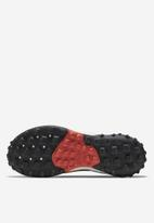 Nike - Nike wildhorse 7 - cz1856-700 - dark sulfur/pure platinum-off noir