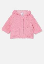 Cotton On - Ashley jacket - pink