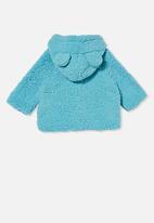 Cotton On - Ashley jacket - blue