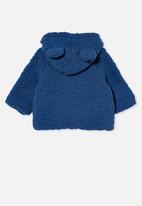 Cotton On - Ashley jacket - dark blue