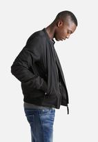 Selected Homme - Light Bomber Jacket