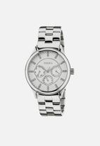 Fossil - Modern sophisticate - silver