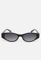 Vans - Y2k sunglasses - black