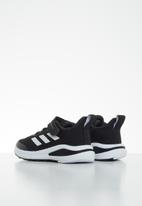 adidas Performance - Fortarun el sneakers - black