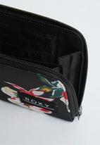Roxy - Dear heart wallet - multi