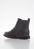 Butterfly Feet - Paula chelsea boot - grey