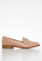 Superbalist - Janet loafer - pink