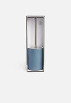 Bathroom Solutions - Dolomite toilet brush holder - blue