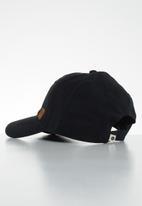 Roxy - Extra innings a cap - black