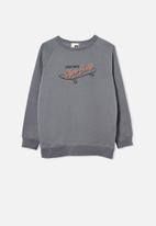 Free by Cotton On - Street crew - steel