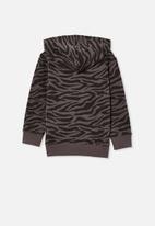 Cotton On - Milo hoodie - phantom