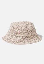 Rubi - Bianca bucket hat - multi