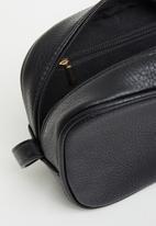 Roxy - All the feels j prhb kvj0 crossbody bag - black