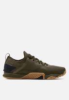 Under Armour - Ua tribase reign 3 - victory green / victory green / black