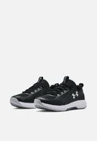 Under Armour - Ua charged commit tr 3 - black / white / white