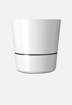 Mepal -  Hydro Herb Pot - Nordic White