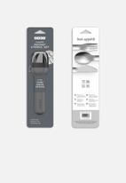 Zoku - Pocket utensils - charcoal