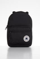 Converse - Go lo backpack - black