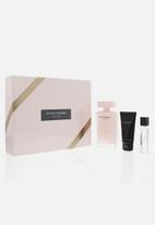NARCISO RODRIGUEZ - Narciso Rodriguez For Her Edp 100ml Gift Set (Parallel Import)