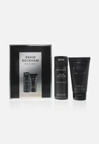 DAVID BECKHAM - David Beckham Instinct Deo & Shower Gel Gift Set (Parallel Import)