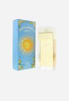 Dolce & Gabbana - D&G Light Blue Sun Pour Femme Edt - 100ml (Parallel Import)