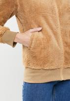 STYLE REPUBLIC - Borge jacket - tan