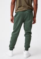 Factorie - Basic track pant - forest pine