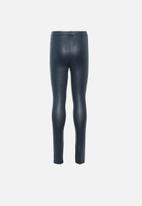 name it - Jona leggings - navy